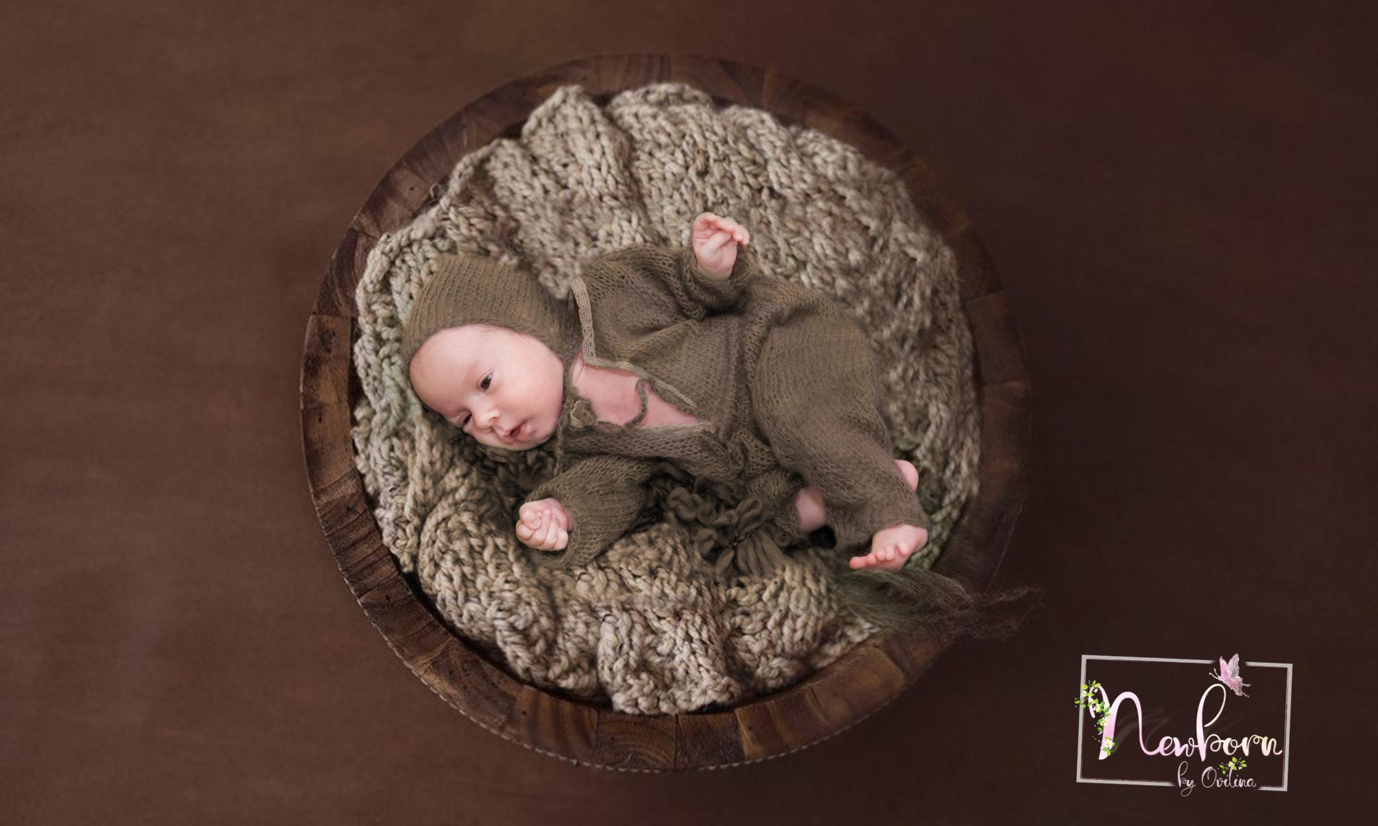 Newborn by Ovilina